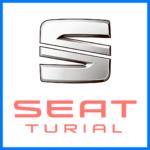 SEAT TURIAL ALGECIRAS