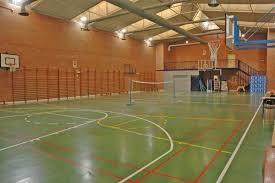 Polideportivo Orcasur