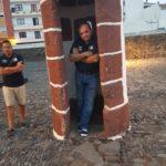 En el Dominicas siempre hay alguien de guardia....